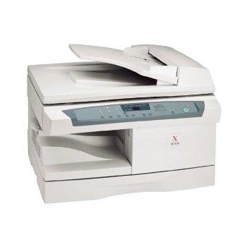 Заправка принтера Xerox XD 125