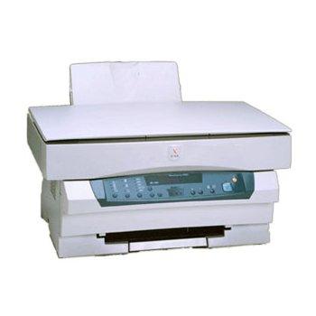 Заправка принтера Xerox XE 60