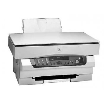 Заправка принтера Xerox XE 62