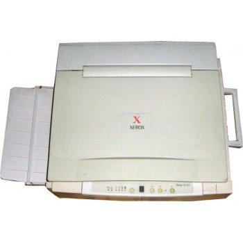 Заправка принтера Xerox XC 5202