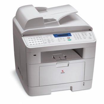 Заправка принтера Xerox WC PE120i