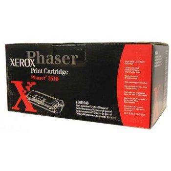 Заправка картриджа Xerox 109R00646