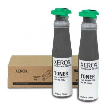 Заправка картриджа Xerox 106R01277