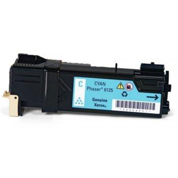 Заправка картриджа Xerox 106R01335 синий