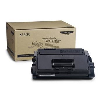 Заправка картриджа Xerox 106R01372