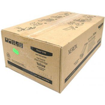 Заправка картриджа Xerox 113R00725 желтый
