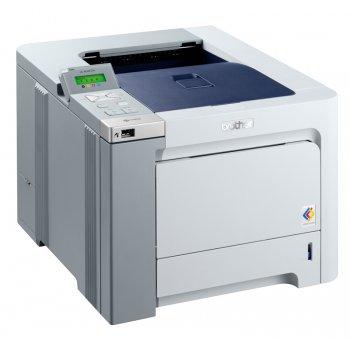 Заправка принтера Brother HL 4050CDN
