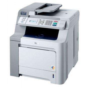 Заправка принтера Brother DCP 9040