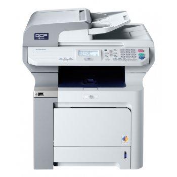 Заправка принтера Brother DCP 9045CDN