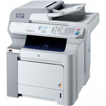Заправка принтера Brother DCP 9045