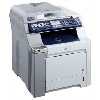 Заправка принтера Brother MFC 9440