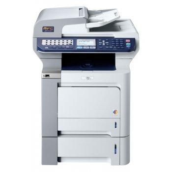 Заправка принтера Brother MFC 9840CDW