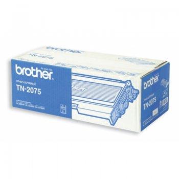Картридж оригинальный Brother TN-2075