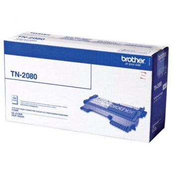 Картридж оригинальный Brother TN-2080