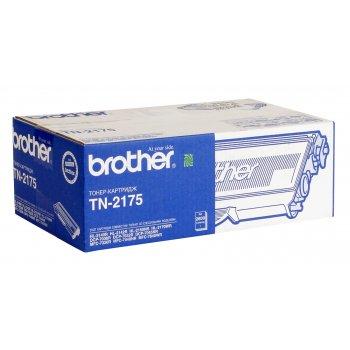 Картридж оригинальный Brother TN-2175