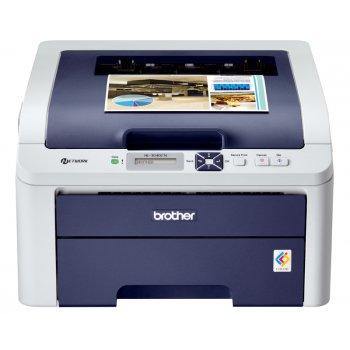 Заправка принтера Brother HL 3040CN