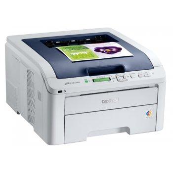 Заправка принтера Brother HL 3070CW