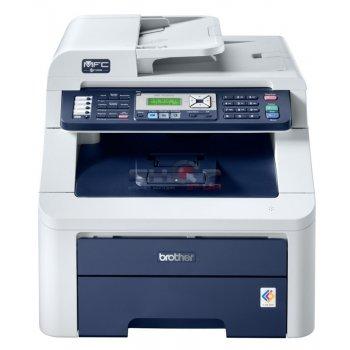Заправка принтера Brother MFC 9120