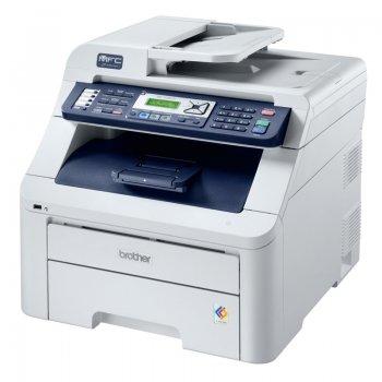 Заправка принтера Brother MFC 9320