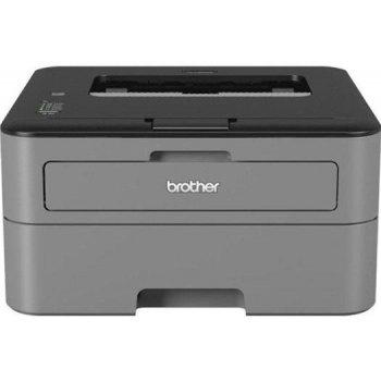 Заправка принтера Brother HL-L2300D