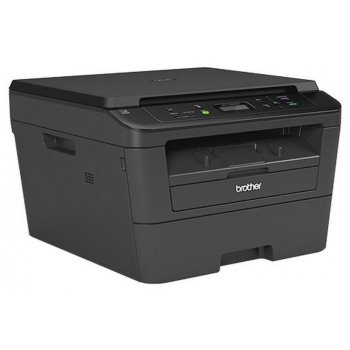 Заправка принтера Brother DCP-L2520DW