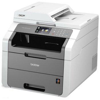Заправка принтера Brother DCP 9020