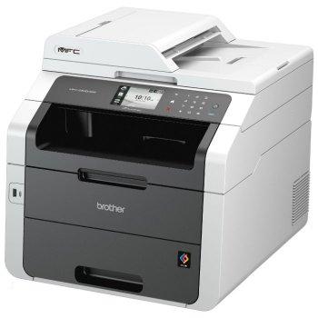 Заправка принтера Brother DCP 9330