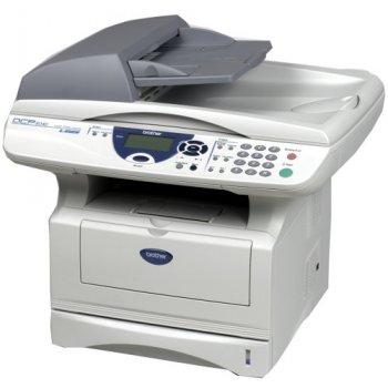 Заправка принтера Brother DCP-8040