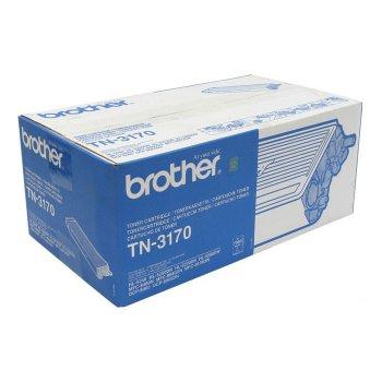 Картридж оригинальный Brother TN-3170
