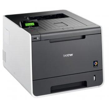 Заправка принтера Brother HL 4140