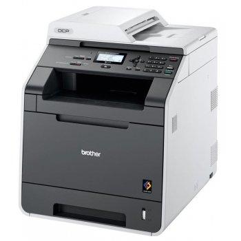 Заправка принтера Brother DCP 9055