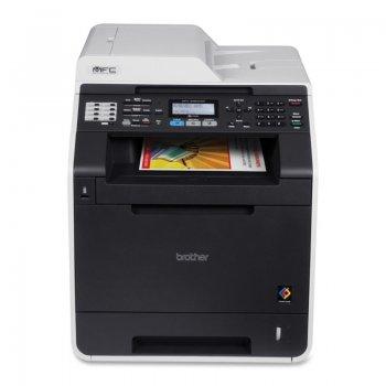 Заправка принтера Brother MFC 9460