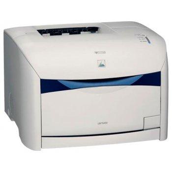 Заправка принтера Canon LBP-5200