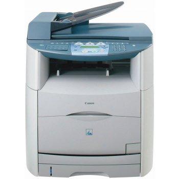 Заправка принтера Canon MF8180
