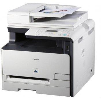 Заправка принтера Canon i-Sensys MF8040