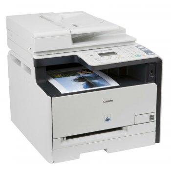 Заправка принтера Canon i-Sensys MF8080