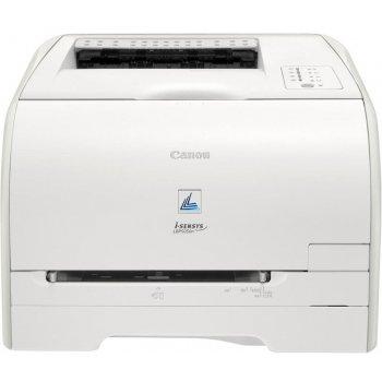 Заправка принтера Canon i-Sensys LBP5050