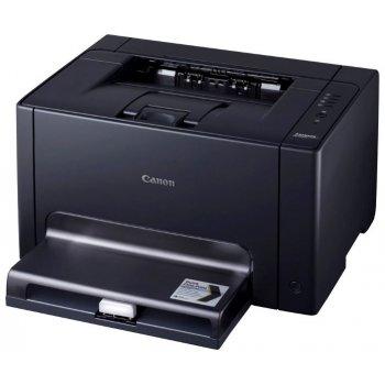 Заправка принтера Canon LBP 7018