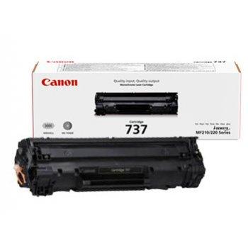 Картридж оригинальный Canon 737