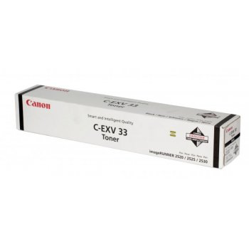 Картридж оригинальный Canon C-EXV33