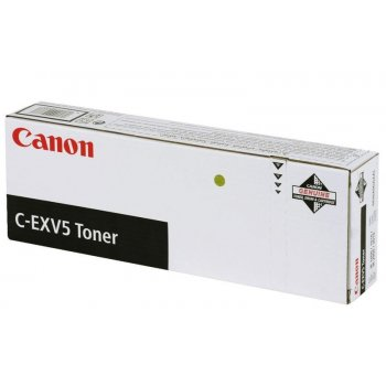 Картридж оригинальный Canon C-EXV5