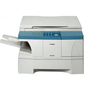 Заправка принтера Canon CANON iR1510