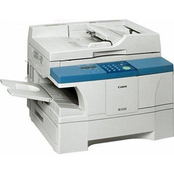 Заправка принтера Canon CANON iR1530