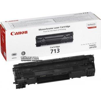 Картридж оригинальный Canon Cartridge 713