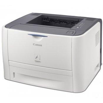 Заправка принтера Canon LBP-3310