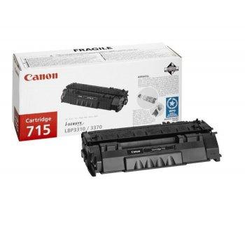 Картридж оригинальный Canon Cartridge 715