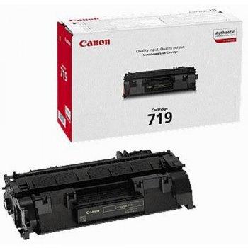 Картридж оригинальный Canon Cartridge 719