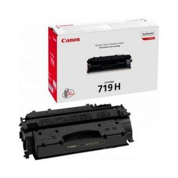 Картридж оригинальный Canon Cartridge 719H