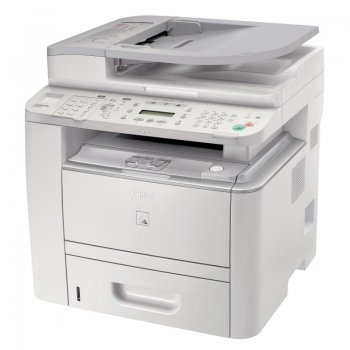 Заправка принтера Canon MF6680