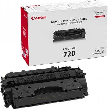 Картридж оригинальный Canon Cartridge 720